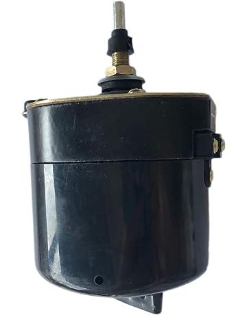 SODIAL 12V Universal Motor del Limpiaparabrisas para Willys Tractor