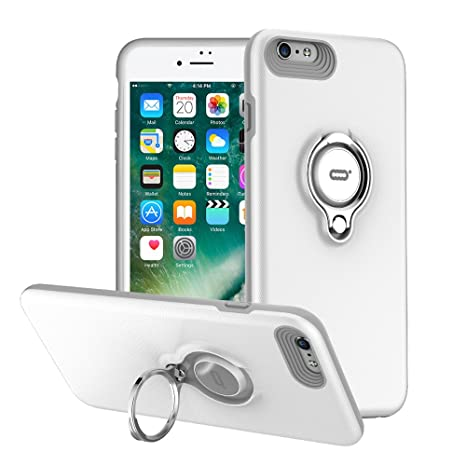 custodia con anello iphone 6