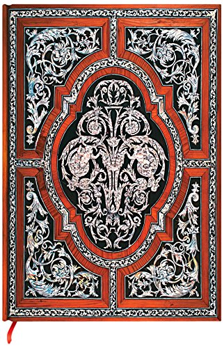 t l charger carnet paperblanks lign grand 210x300 mm mod le marqueterie exotique s rie. Black Bedroom Furniture Sets. Home Design Ideas