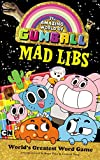 The Amazing World of Gumball Mad Libs by Roger Price (Creator), Leonard Stern (Creator) (4-Jul-2014) Paperback