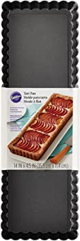 Wilton 14 x 4.5 Inches Tart Pan