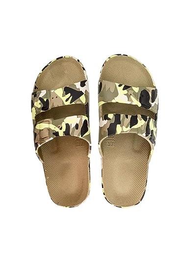 Stilvoll Sandalen Moses Freedom slippers ARMYACID Im Online-Verkauf
