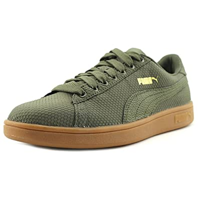 dae4e6619df Amazon.com  Puma Smash V2 Ripstop  Shoes