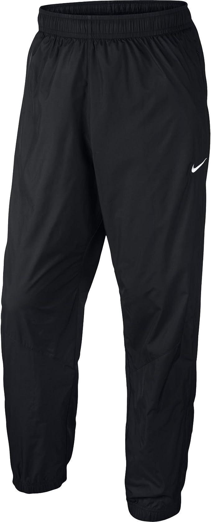 Nike Herren Jogginghose Season Swoosh Cuffed Pants