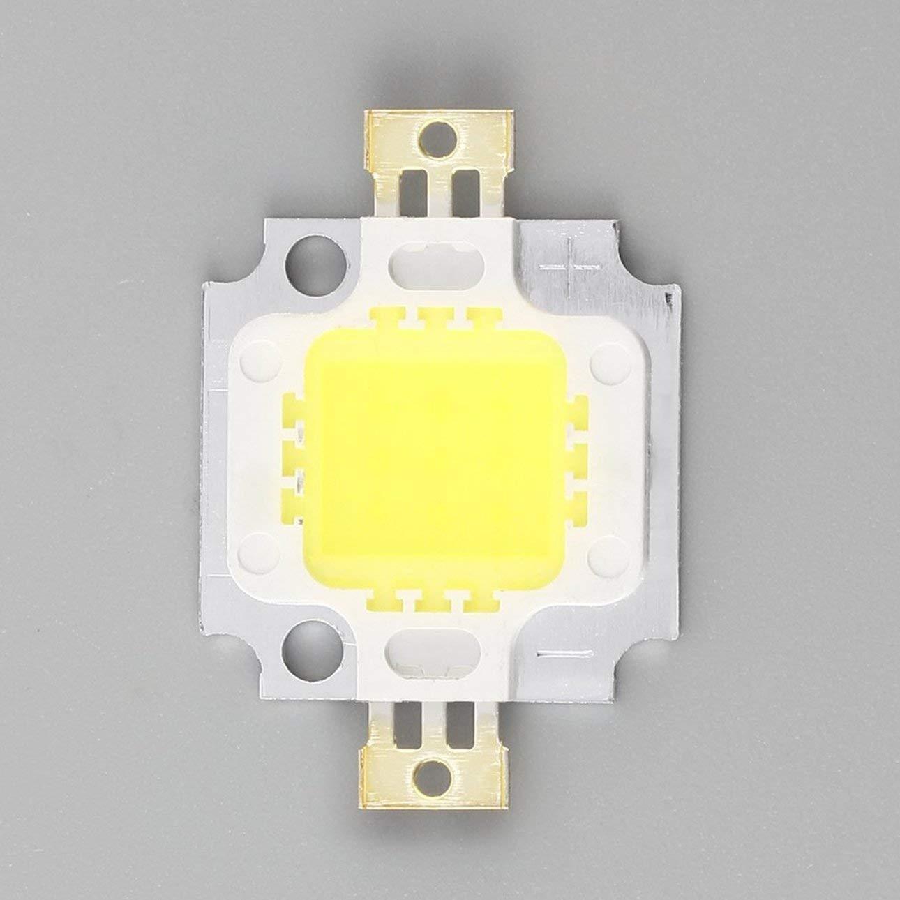 Lampadine del chip di Pudincoco buone 10W LED SMD con illuminazione di alimentazione del driver del LED impermeabile di alto potere 10W per la striscia LED Downlight