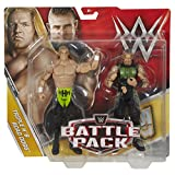 WWE Triple H and Road Dogg Figure 2-Pack-Series #45