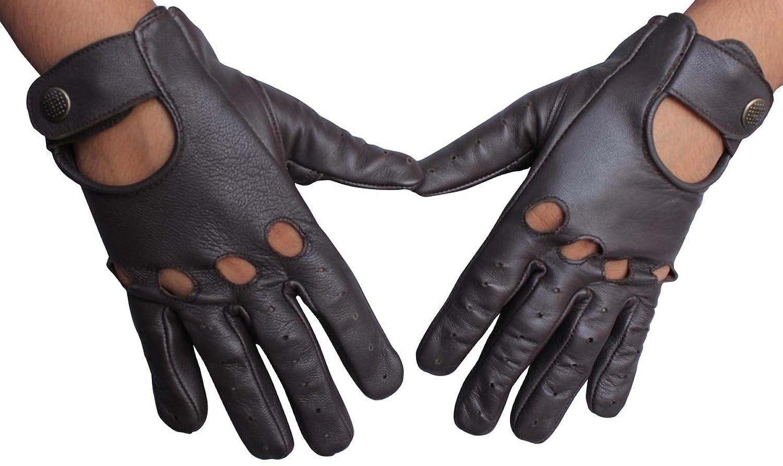 Gaspar leather driving gloves - Amazon Com Men S Drive Gloves Ryan Gosling Drive Gloves Real Leather Best Seller Xxl Clothing