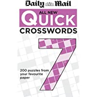 Daily Mail All New Quick Crosswords 7