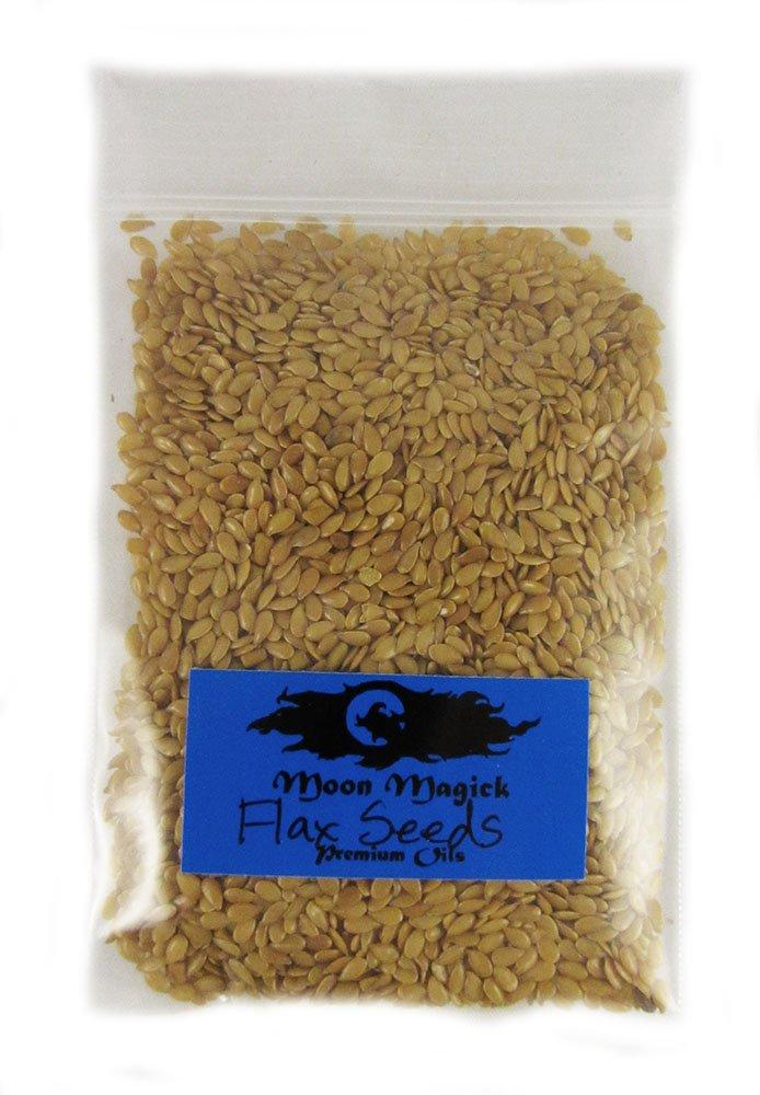 Flax Seed Raw Herb
