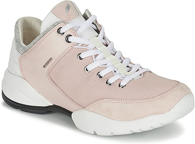 Geox D Sfinge A, Sneaker Donna: Amazon.it: Scarpe e borse