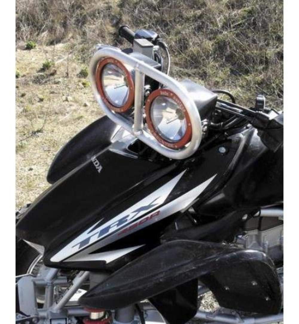 Baja Designs 613471 Fuego ATV Mount Bracket 2.5 Inch Drop