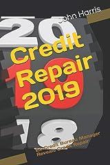 Credit Repair 2019 Paperback