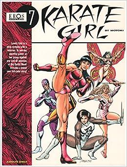 eros gallery free comics