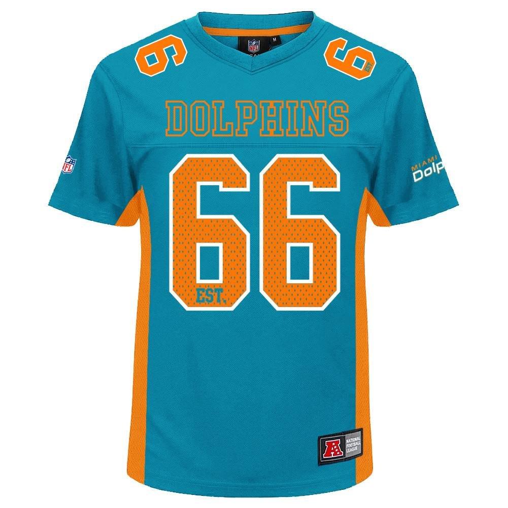 Majestic Philadelphia Eagles NFL Long Sleeve T-Shirt, Schwarz, XXL Majestic Athletic MMD2705ABXL