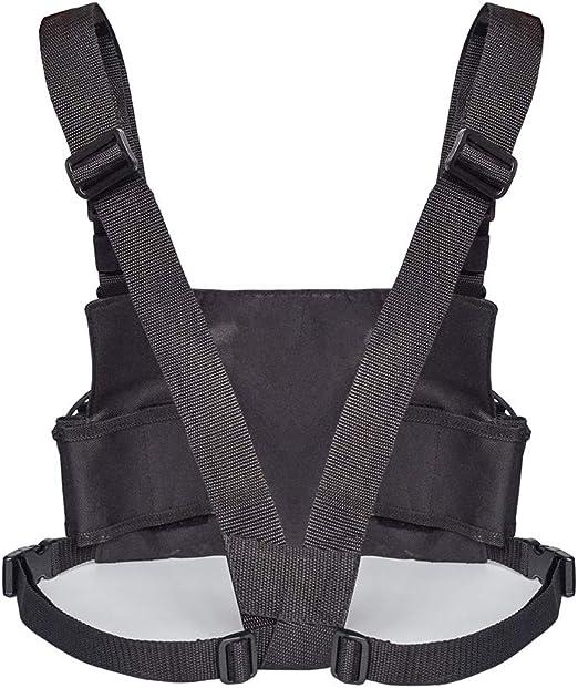 luosh Radio Chest Bag Universal Chest Rig Pack Pocket Bag Arnés ...