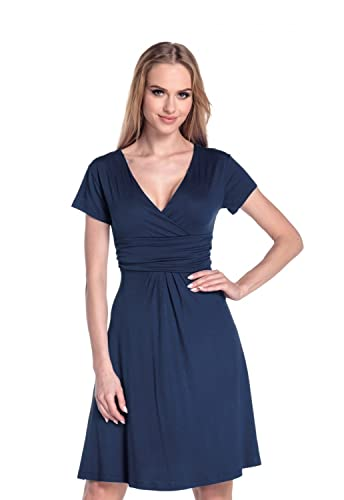 Glamour Empire - Flattering Dress 108, skater Donna