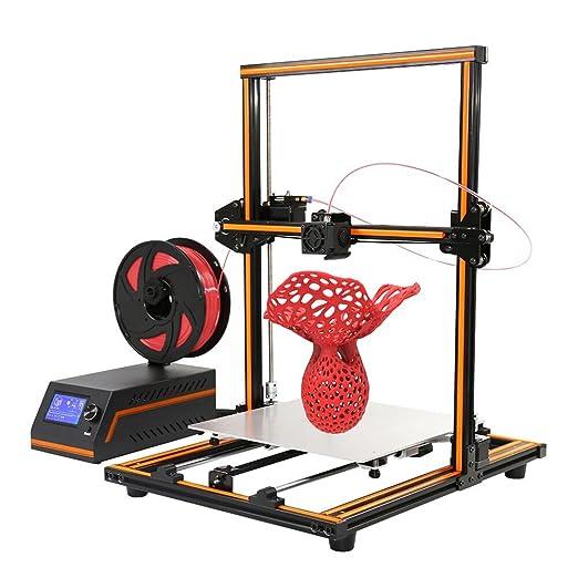 Anet E12 _ EU un Kits de impresora 3d con impresión de gran ...