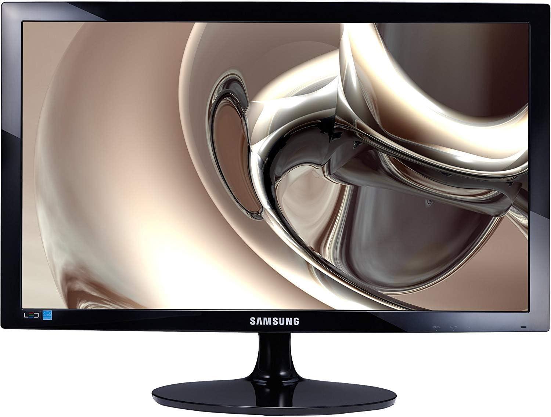 Samsung Simple Monitor LED 21.5 con acabado brillante (S22D300NY): Amazon.es: Electrónica