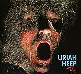 Uriah Heep: ...Very 'Eavy...Very 'Umble (Audio CD)