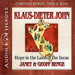Klaus-Dieter John: Hope in the Land of the Incas