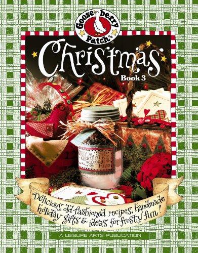 Gooseberry Patch: Christmas, Book 3