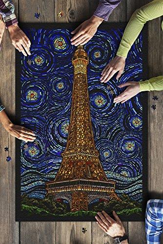 Buy art.com tour eiffel framed graphic art