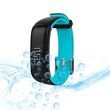 Dragon,Hub Fitness Tracker Smart Bracelet With Blood Pressure Heart Rate  Monitor, Record Sport