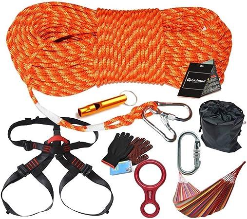 BAI-Fine - Cuerda de Seguridad para descendedor de escaparate ...