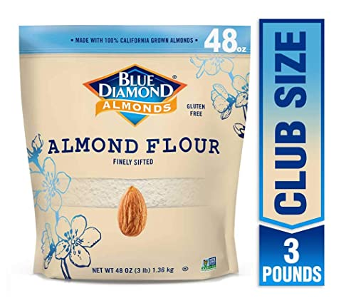 Blue Diamond: Finely Sifted Almond Flour