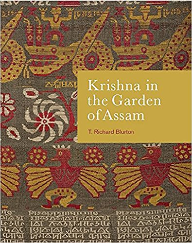 Krishna in the Garden of Assam: the history and context of a much-travelled textile ()