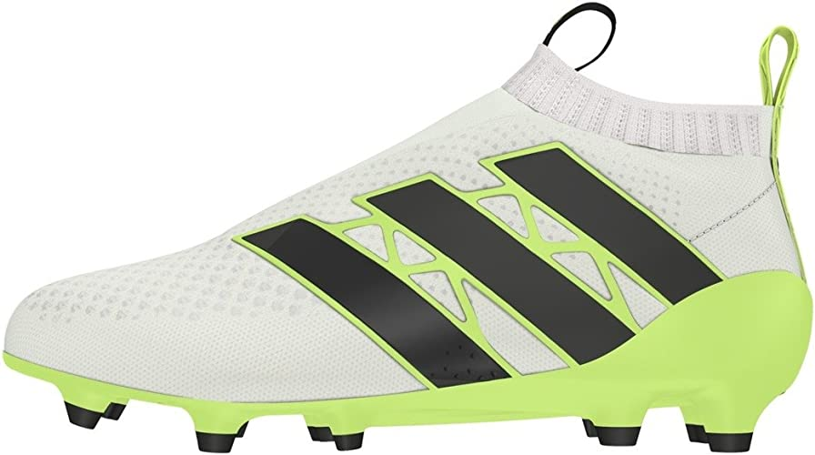 Adidas ACE 16+ Purecontrol FG AG Kids Soccer Cleats Firm