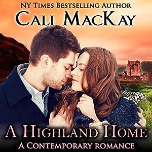 A Highland Home Audiobook