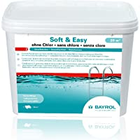 BAYROL 4,48kg Soft & Easy 20M3