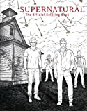 Based on WB's hit show Supernatural, this deluxe coloring book features line art and patterns inspired by Dean, Sam, Castiel, and the monsters that they hunt.The perfect gift for the aspiring hunter, this gorgeous coloring book is filled with detaile...