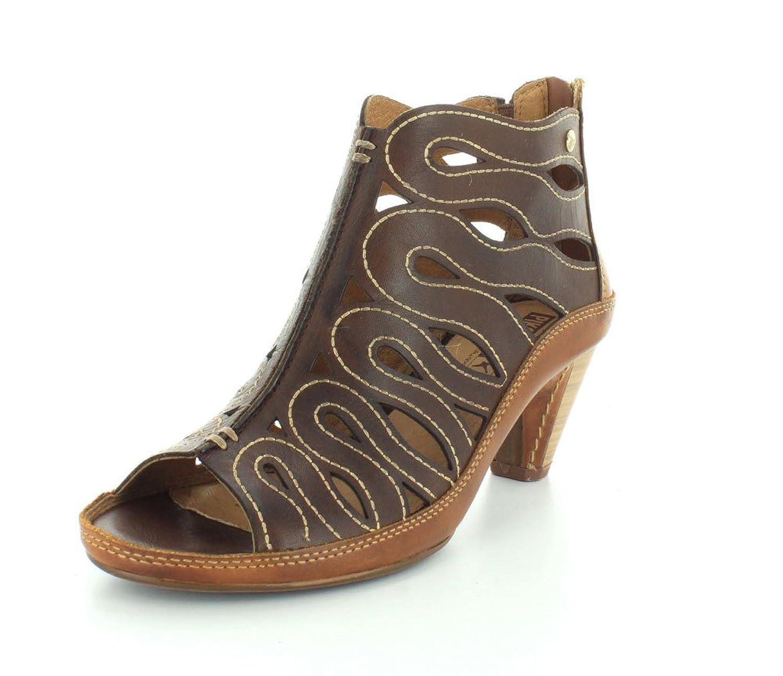 PIKOLINOS Womens, Java 7569 Mid Heel Sandal