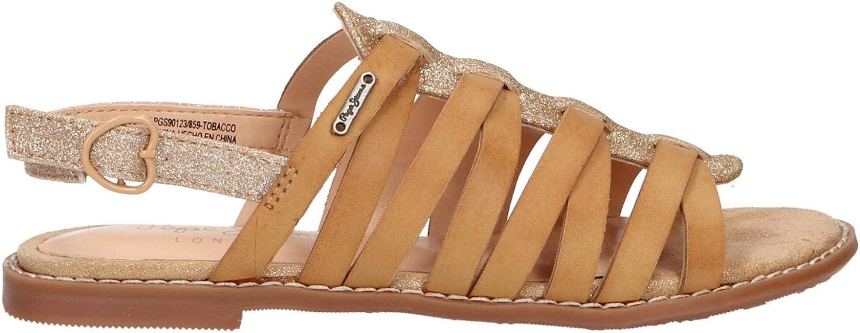 Color: Brown Size: 32.0 EUR PGS90123859 Pepe Jeans Elsa