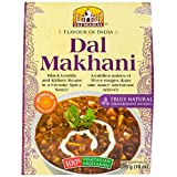 Taj Mahal Dal Makhani (Black Gram/Hot Butter Sauce), 285 Grams