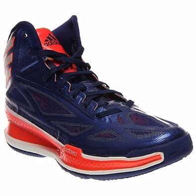 Adidas Adizero Crazy Light 3 Men\u0027s Shoes Size 8.5