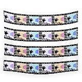 Society6 Movie Stripes Wall Tapestry Medium: 68'' x 80''
