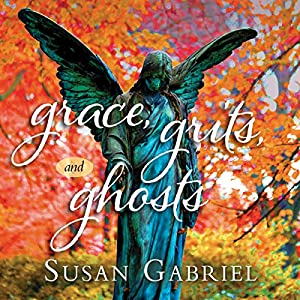 Grace, Grits and Ghosts Audiobook