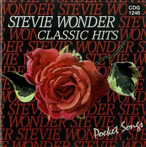 Karaoke: Stevie Wonder Classic Hits by Country Good Stuff (2011-04-12) Pocket Songs