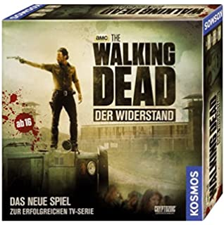 Trivial Pursuit The Walking Dead AMC: Winning, Moves: Amazon.es: Juguetes y juegos