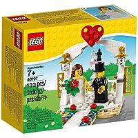 LEGO Miscellaneous 40197 Wedding Favor Set 2018