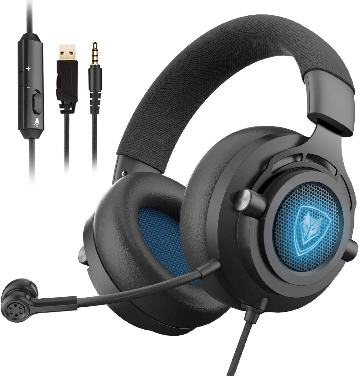 10 Best Open Back Headphones For Gaming On Earth 1