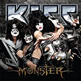 Kiss: Monster [Vinyl LP] (Vinyl)