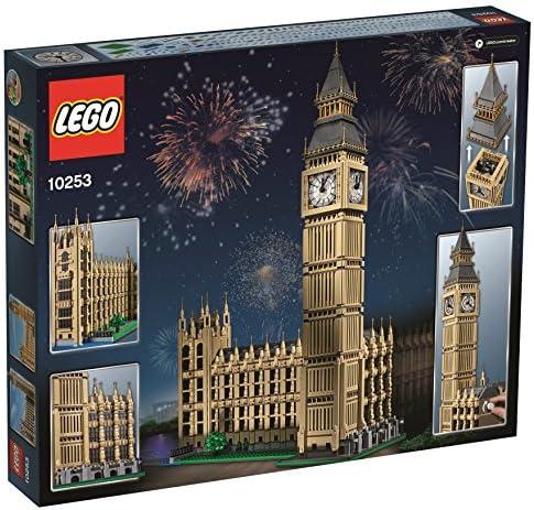 LEGO 10253–Creator–Special