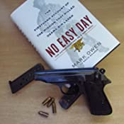 Amazon com: No Easy Day: The Only First-hand Account of the