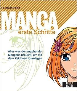 Manga Erste Schritte Alles Was Der Angehende Mangaka Braucht Um