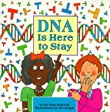 DNA Is Here to Stay, Fran Balkwill, 0876146388