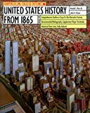 United States History from 1865, Arnold M. Rice and John A. Krout, 0064671003